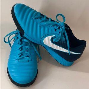 Nike TiempoX Ligera IV Turf Soccer Shoes
